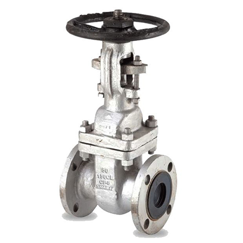 API 603 Stainless Steel Gate valve