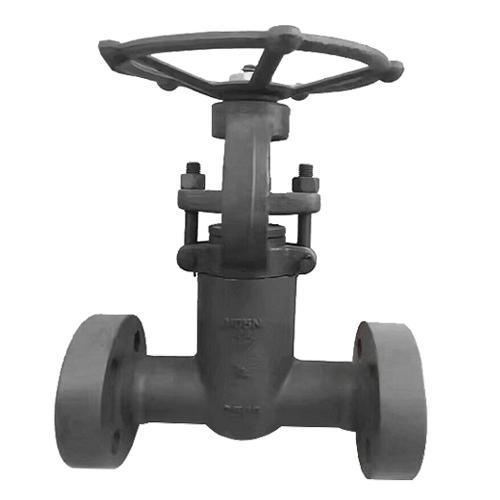 pressure-seal-gate-valve