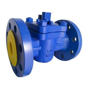 sleeve-plug-valve