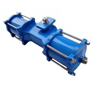 Scotch Yoke Actuator