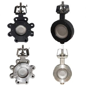 Unique-Seat-High-Performance-Butterfly-Valve