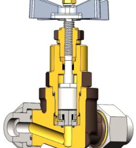 industrial valve formen valve